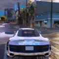 终极跑车驾驶