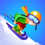 空闲滑雪场大亨最新版