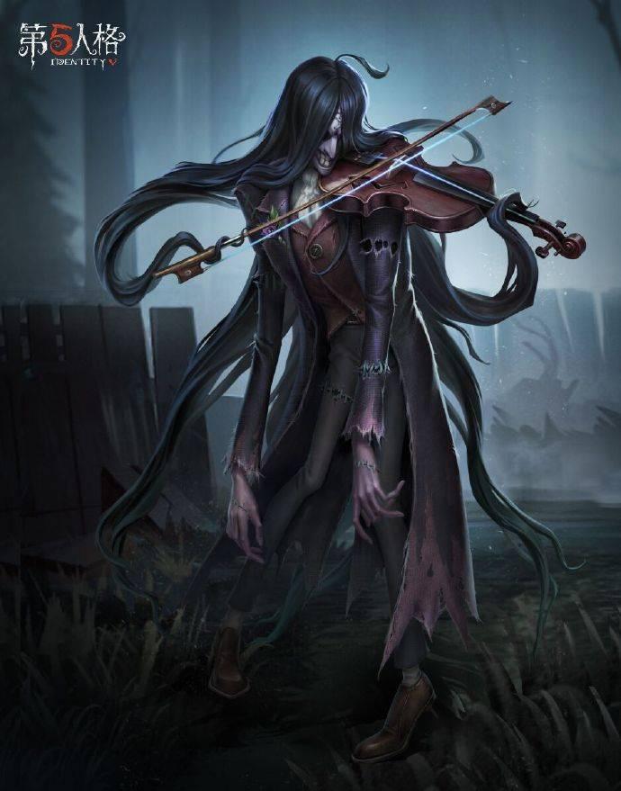第五人格小提琴家安东尼奥技能介绍