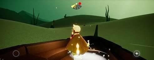 光遇魔法季小船位置介绍