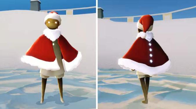 光遇圣诞节活动介绍
